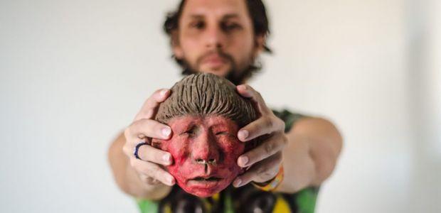 Compositor baiano faz manifesto socioambiental em novo álbum