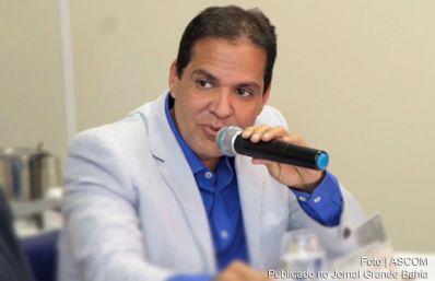 Presidente da UPB se torna réu em ação movida pelo MPF