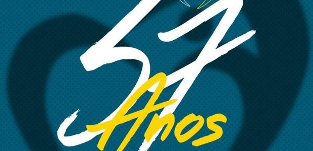 UIBAÍ 57 ANOS: confira a programação completa do aniversário da cidade