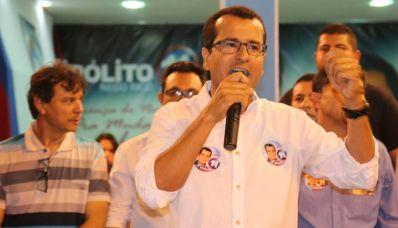Pesquisa aponta consolidação de Hipólito em São Gabriel