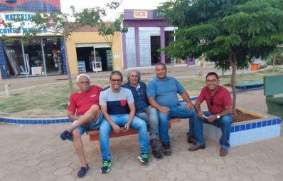 Forte e unida, oposição traça estratégia para definir futuro de São Gabriel