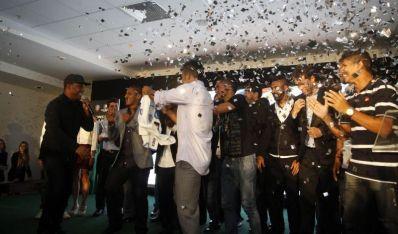 Com Márcio Victor, Bahia dança Lepo Lepo com troféu de campeão