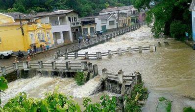 Decretado estado de emergência em 16 municípios