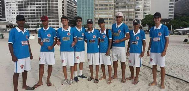 São Gabriel se transforma em 'fábrica' de talentos no futebol