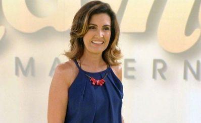 """Publicidade no """"Encontro com Fátima Bernardes"""" vale R$ 8 milhões, diz jornal"""