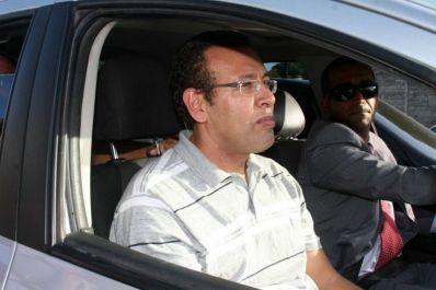 Governo Federal comemora permanência de Prisco na prisão