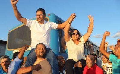 Ibititá: vereador mais votado da oposição é pré-candidato a vice de Nilvinha