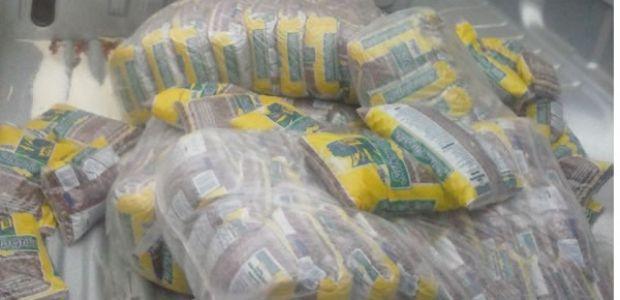Teixeira de Freitas: Merenda escolar era desviada e vendida em supermercados