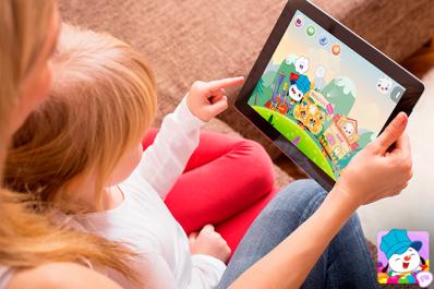 Aventura da PlayKids: criar games seguros para crianças