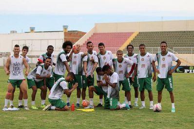 Título do Bahia classifica Juazeirense para a Copa do Nordeste