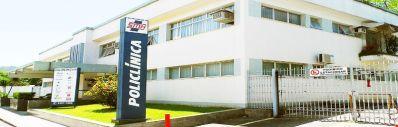 Consórcio abre seleção para policlínica com salários de até R$ 4 mil