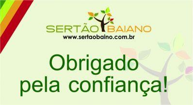 Sertão Baiano é destaque em todas as regiões da Bahia