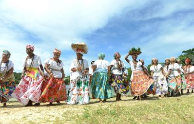 Quem são as Ganhadeiras de Itapuã vencedoras do Carnaval do Rio