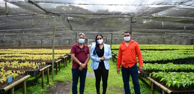 COOPERAST, UNISOL E Biofábrica de Cacau consolidam parceria