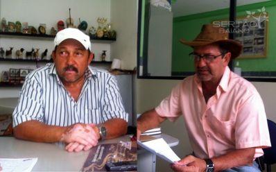 Entrevista José Renato e Zé Carlos, diretores da APRIR