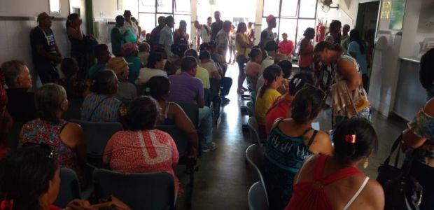Ministério da Saúde libera recursos para Barra e municípios vizinhos