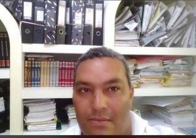 Ninho de Enock é acusado de enriquecimento ilícito