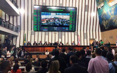 Rui Costa tem apoio de mais da metade dos deputados para AL-BA