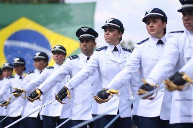 Concurso da Aeronáutica com salário de R$ 8 mil