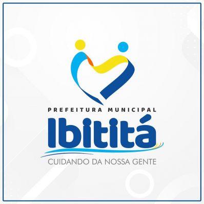 Ibititá apresenta nova Identidade Visual