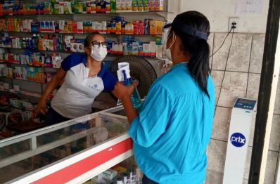 Birinha reforça campanha de prevenção, limpeza e saúde pública