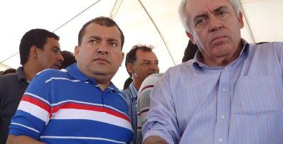 Ibititá adere ao movimento nacional em defesa dos municípios