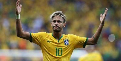 Neymar brilha, Fred faz e Brasil avança para pegar o Chile