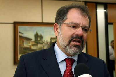 Marcelo Nilo é alvo de operação que investiga crimes eleitorais
