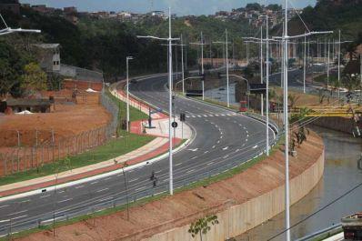 Bahia, modelo de gestão para o Brasil