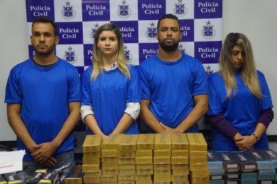 Golpe na venda ilegal de botox pode ter rendido até R$ 1 milhão