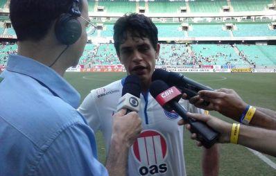 Bahia vence Serrano e garante vaga na final