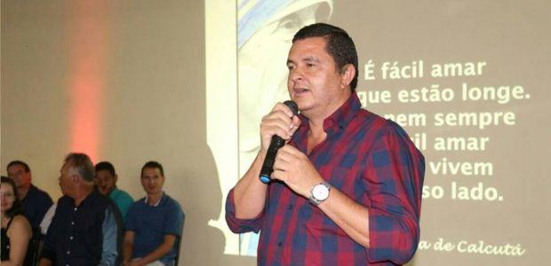 Ricardo Rodrigues entra em 'rota de colisão' com professores da rede municipal de Lapão