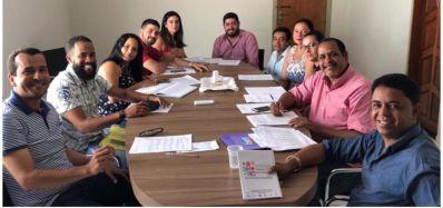 Prefeito se reúne com conselhos para promover ações de Desenvolvimento Social na Vereda do Rio Jacaré