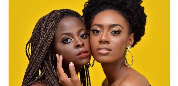 Edital produzido em Irecê valoriza beleza da mulher negra