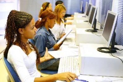 Ibititá: Ação Social e IFBA oferecem cursos profissionalizantes