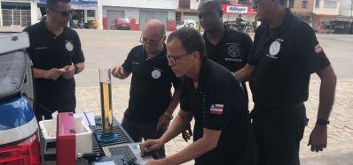 Estrada do Feijão: posto em Anguera vendia gasolina com mais de 90% de etanol
