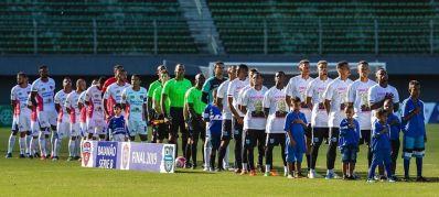 Time de Ipiaú surpreende e conquista título e acesso na Bahia