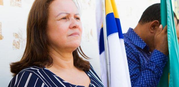 SEGUINDO EM FRENTE: Cafarnaum vai intensificar pavimentação asfáltica