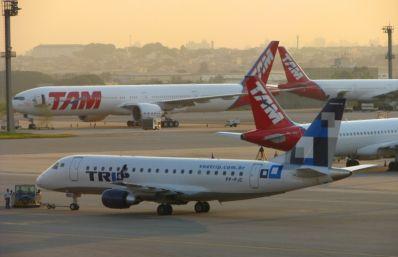 Companhias aéreas na mira do MPF/BA