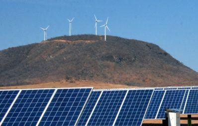 Bahia é destaque com o alto poder das energias renováveis