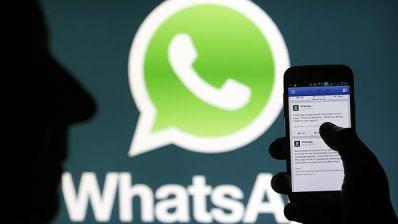 WhatsApp volta a sair do ar. Empresa não comenta