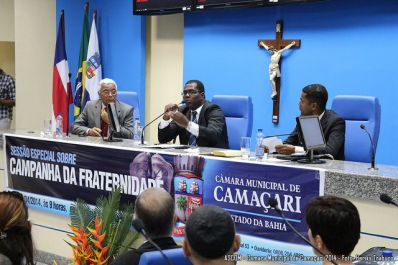 Tráfico humano é tema de sessão especial da Campanha da Fraternidade