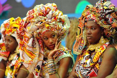 Festival sobre cultura negra reúne Ilê Aiyê, Panteras Negras e outras atrações em Salvador