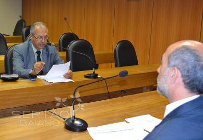 Após denúncias do Sertão Baiano, educação em Irecê é discutida na AL-BA