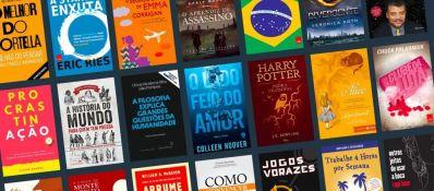 GRÁTIS: Mais de 1 milhão de livros digitais para você ler no Kindle Unlimited