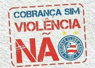 Após agressão, Maxi presta queixa e Bahia lança campanha contra violência