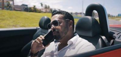 Bruno Figueredo inicia carreira solo e lança clipe Só Por Sedução