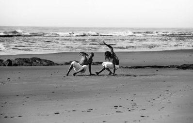 Capoeira Angola - Ginga e Ancestralidade resgata origens da mandinga brasileira
