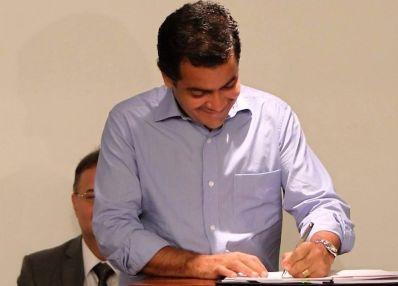 Adiamento das eleições garante candidatura de Luizinho Sobral em Irecê