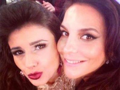 Ivete Sangalo eleita melhor cantora do ano
